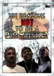101 Reasons Not To Be A Pro Wrestler