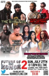 ROH: Future Of Honor 2