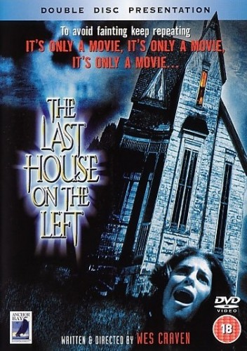 DVD Cover (UK)