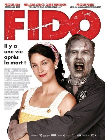 Theatrical Poster (Italy #1)