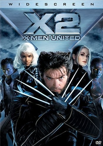 x2 xmen united dvd covers and posters 13461 the