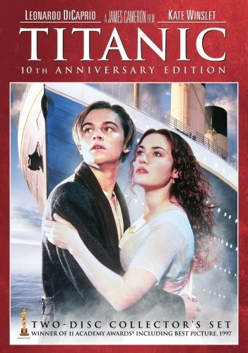 DVD Cover (Paramount 10th Anniversary Edition)