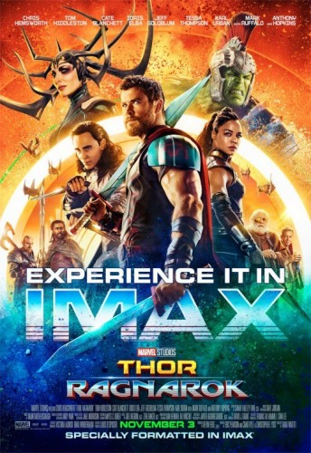 Thor Ragnarok Dvd Covers And Posters 20145 The Movies Made Me Do It