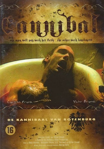 DVD Cover (Netherlands)