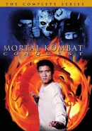 Mortal Kombat: Conquest: Season 1