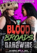 WH20: Blood, Broads, And Barb Wire