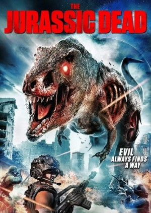 DVD Cover (Wild Eye Releasing)