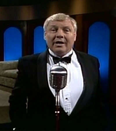 Lord Alfred Hayes