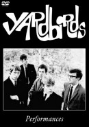 Yardbirds - Performances