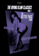 The Irving Klaw Classics, Vol. 1: The Bettie Page Films