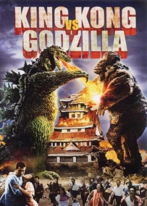 DVD Cover (Universal)