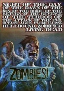 Night Of The Day Of The Dawn Of The Son Of The Bride Of The Return Of The Terror Of The Attack Of The Evil, Mutant, Alien, Flesh Eating, Hellbound, Crawling, Zombified Living Dead Part 2: In Shocking 2-D