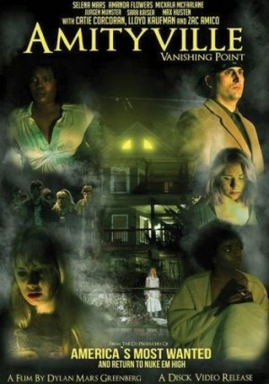 DVD Cover (Disck Video)