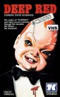 VHS Cover (TK Video)