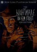 The Nightmare On Elm Street Collection