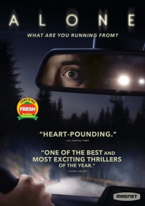 DVD Cover (Magnet Releasing)