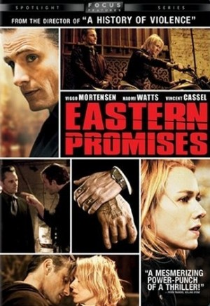 DVD Cover (Focus Features)