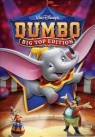 DVD Cover (Walt Disney Studios Big Top Edition)
