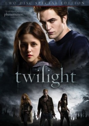 DVD Cover (Summit Entertainment)