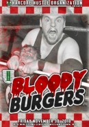 H20: Bloody Burgers
