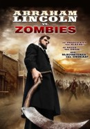 Abraham Lincoln vs. Zombies