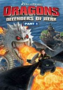 Dragons: Riders Of Berk: Season 2