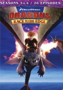 Dragons: Race To The Edge: Season 4