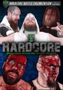 H20: Hardcore: Miscellaneous Violence From The First Two Years