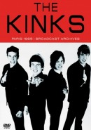The Kinks - Paris 1965
