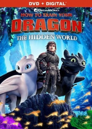 DVD Cover (DreamWorks)