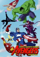The Avengers: Earth's Mightiest Heroes: Season 2