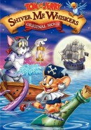 Tom And Jerry In Shiver Me Whiskers