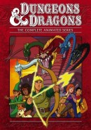 Dungeons & Dragons: Season 3