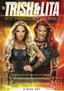 Trish And Lita: Best Friends, Better Enemies