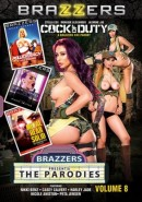 Brazzers Presents The Parodies, Vol. 8
