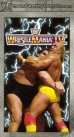 VHS Cover (WWE Home Video)