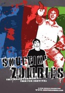 Snuffin' Zombies