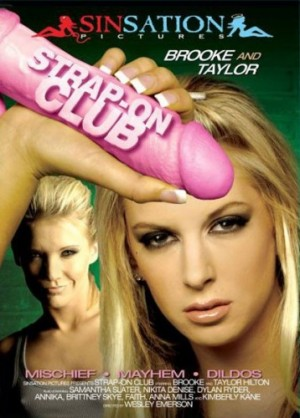 DVD Cover (Sinsation Pictures)