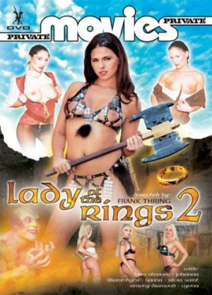 DVD Cover (Private Media Group)