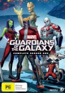 Guardians Of The Galaxy: Season 1