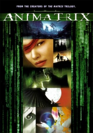 DVD Cover (Warner Brother)