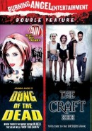 The Craft XXX: Welcome To The Dicking Hour