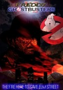 Freddy vs. Ghostbusters