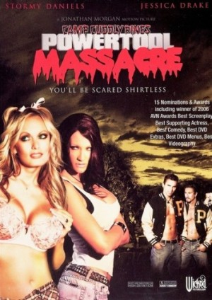 DVD Cover (Wicked Pictures)