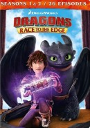 Dragons: Race To The Edge: Season 2
