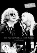 Ian Hunter - Live At Rockpalast Featuring Mick Ronson