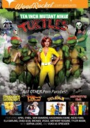 Ten Inch Mutant Ninja Turtles: The XXX Parody