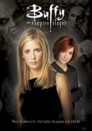 Buffy The Vampire Slayer: Season 4